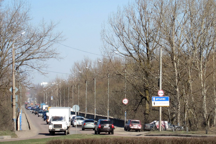 ВБрянске полицейские спасли решившего уйти изжизни мужчину