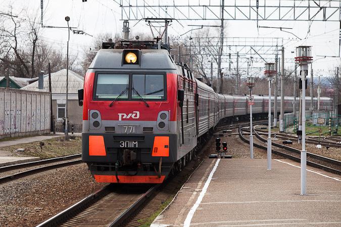 НаСтаврополье ребенок умер под колесами поезда