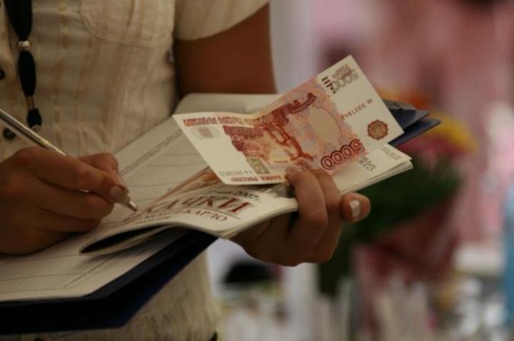 Томские учреждения поставили большим организациям продукцию на6,3 млрд руб.