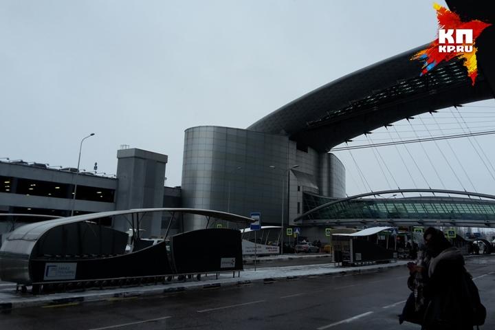 Иркутск скончался пассажир: Наборту рейса Москва