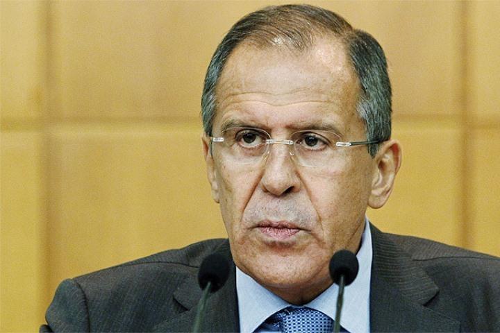 Лавров встретился ссирийской оппозицией в столице