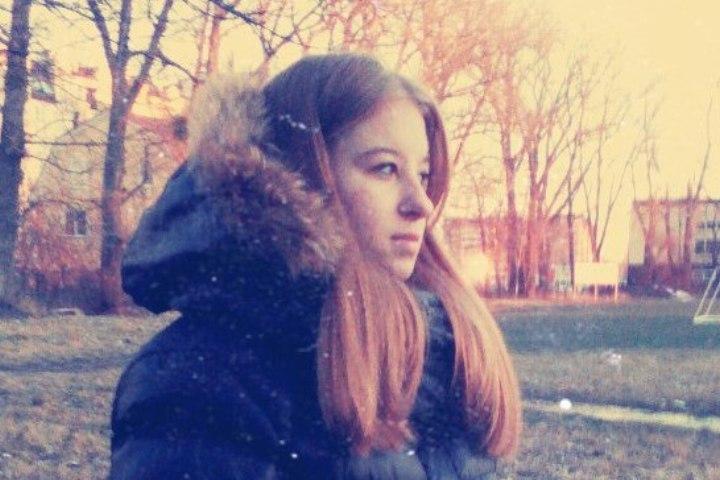 ВЗеленоградске объявили врозыск еще одну школьницу