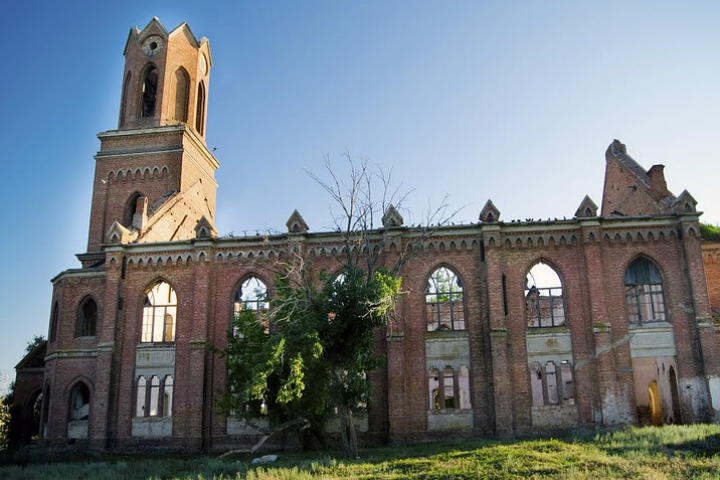Граждане подозревают чиновников впопытке реализовать колокол с германской церкви