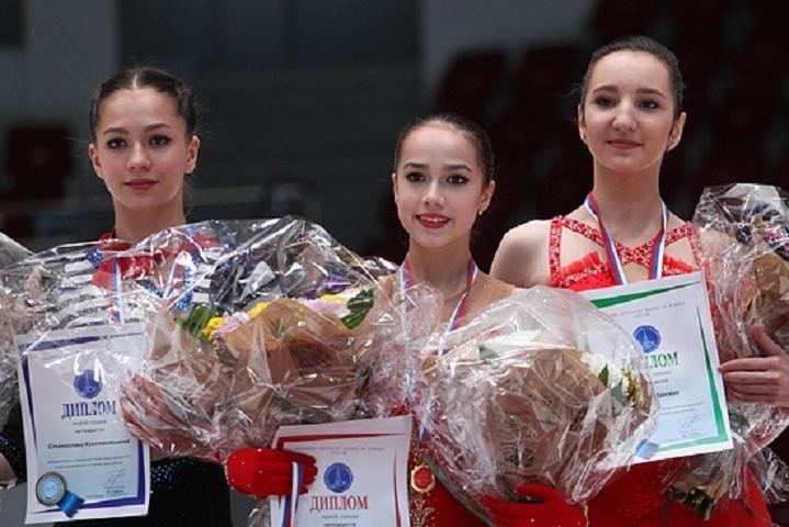 Самарин иЗагитова— всоставе сборной РФ наюниорский чемпионат мира