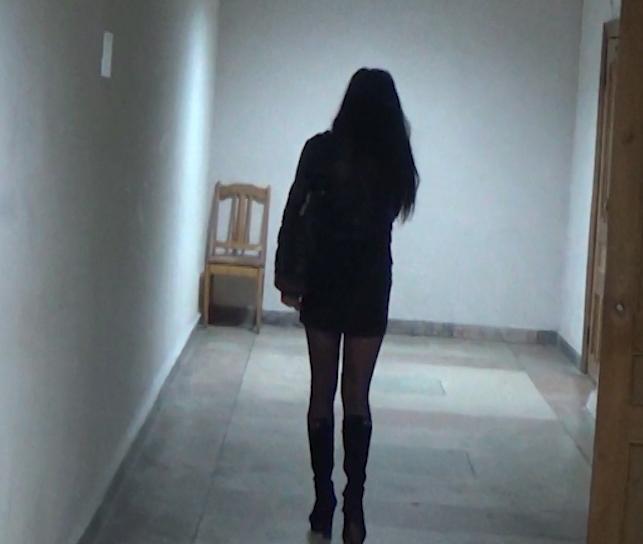 ВБелгороде полицейские задержали трёх проституток исутенёра