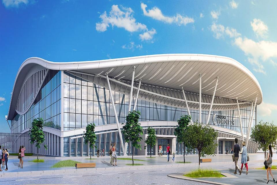 Проект нового здания аэровокзала в Пензе подготовят в первом квартале