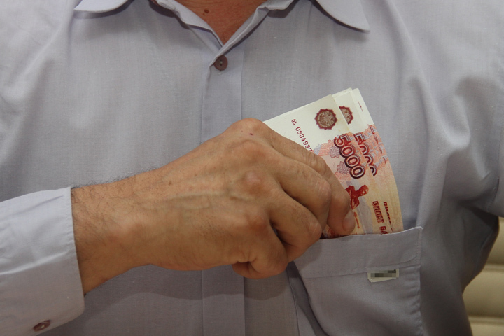 «Сберегательная касса» обманула вкладчиков Иркутской области нашесть млн. руб.