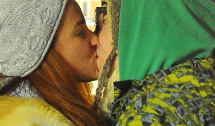 ВКарелии отыскали сбежавших изЧереповца юношу идевушку