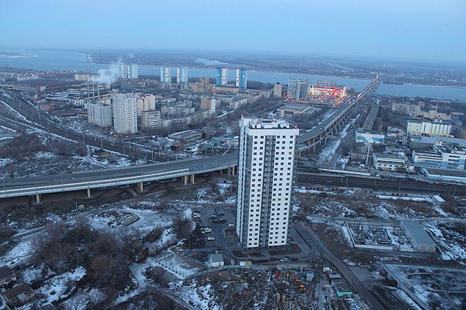 Рынок «вторички» городов-миллионеров сохранил негативную динамику— исследование