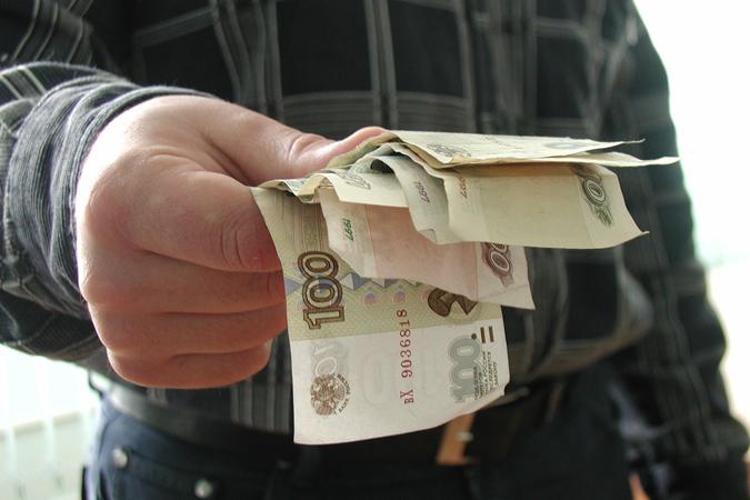 Пенсию заумершую мать получал гражданин Отрадненского района