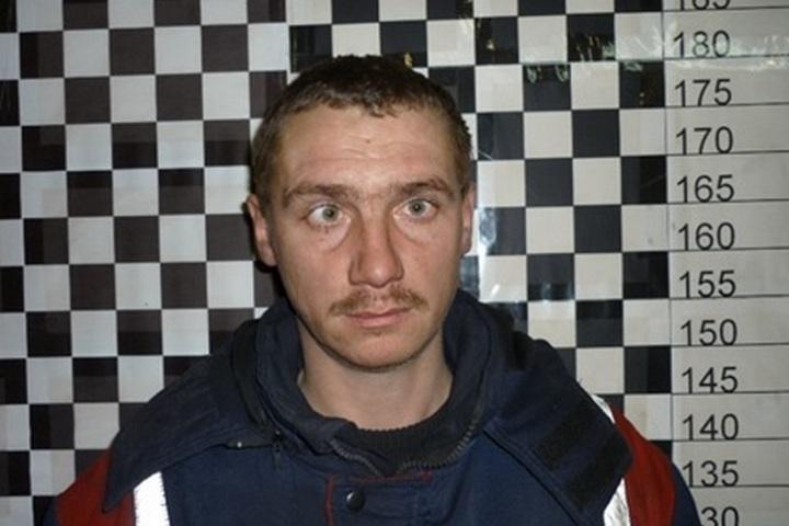 Милиция ищет подозреваемого втяжком правонарушении кузбассовца