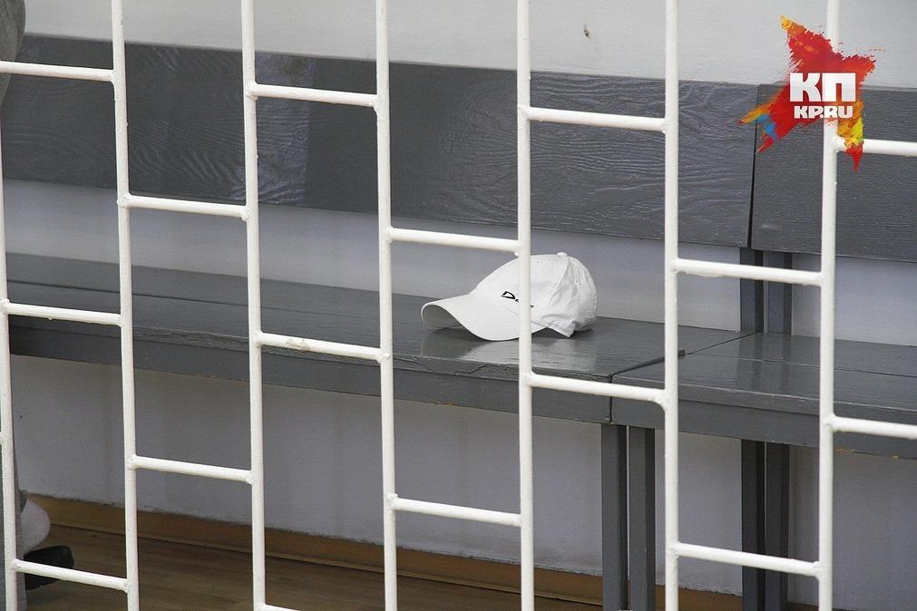 ВКрасноярске заподготовку теракта осужден гражданин Таджикистана