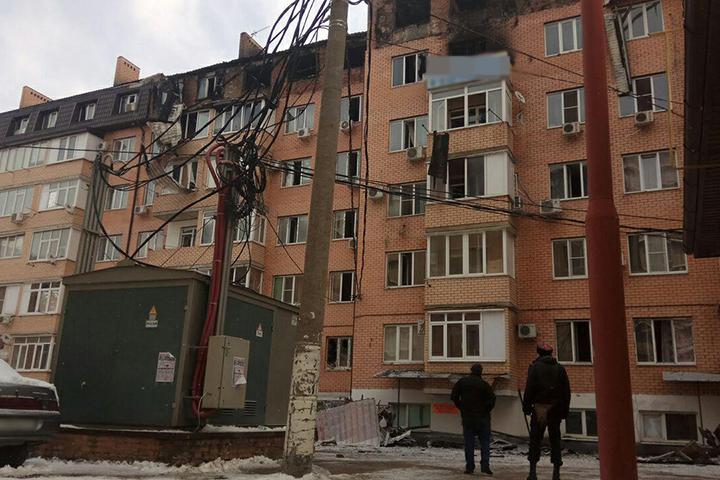 Самострои Краснодара проверят напротивопожарную безопасность