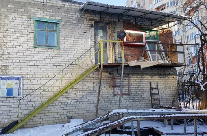 ВСтаврополе нелегальные гаражи стали предпосылкой крупной коммунальной трагедии