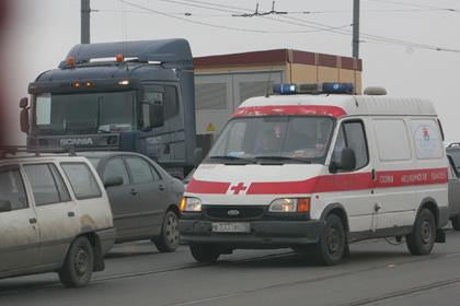 11-летняя девочка угодила под колеса Киа Sportage как правило районе Волгограда