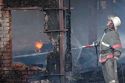 ВВолжском засутки случилось два пожара