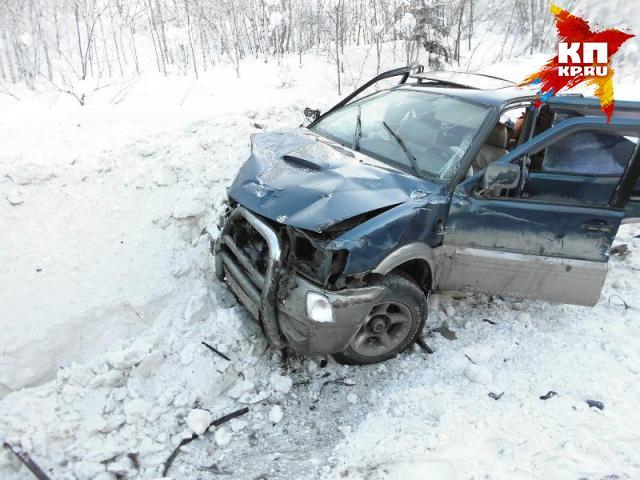 ВСвердловской области завыходные вавариях пострадали четверо детей
