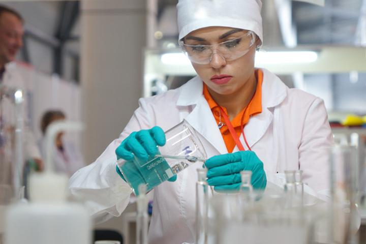 Пермские ученые отыскали неменее эффективное средство отстафилококка