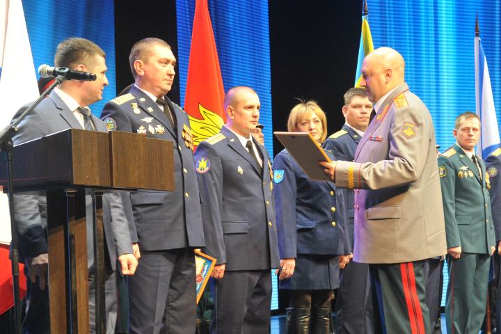Военнослужащие ВВО получили всреднем пошесть миллионов рублей наприобретение жилья