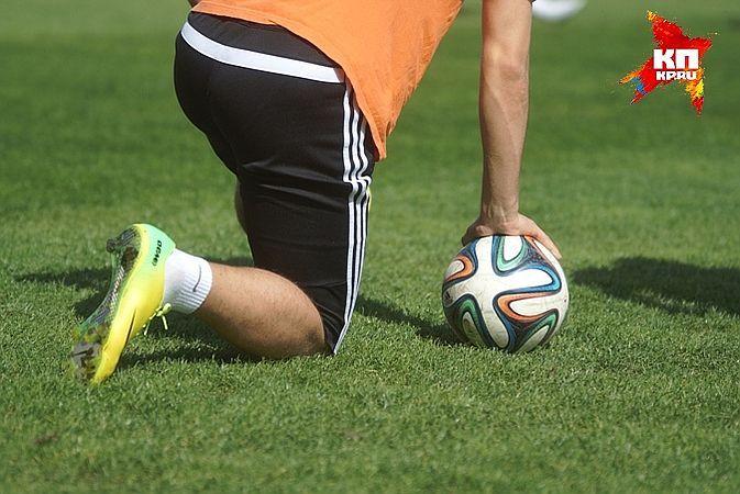 Матч ¼ финала Кубка РФ «Краснодар» проведет с«Уралом» дома