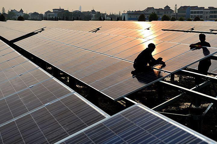 Весной вЧувашии стартует производство новых солнечных батарей