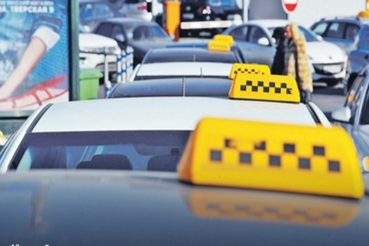 ВСмоленской области отыскали 76 такси, рискованных для пассажиров