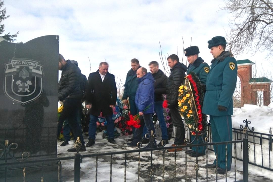 ВВоркуте помолились ожертвах трагедии нашахте «Северная»