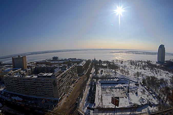 ВВолгограде может появиться улица имени Виталия Чуркина