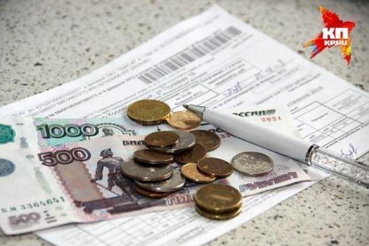Петербуржцы задолжали закапремонт неменее млрд руб.
