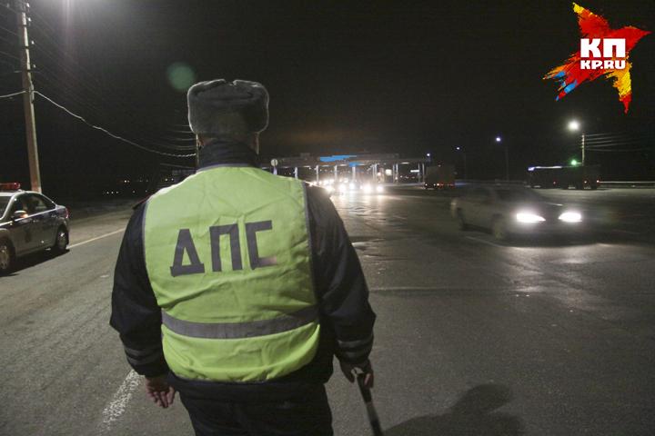 ВБрянске 5марта устроят облаву на нетрезвых водителей