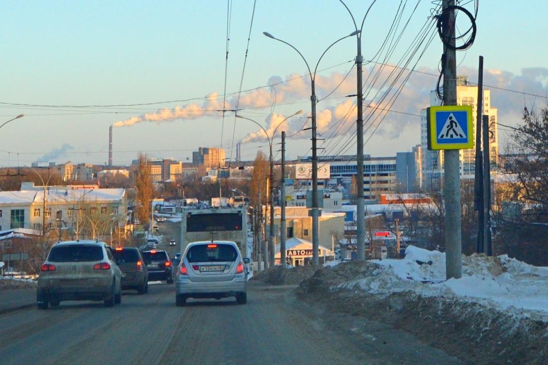 Краснодарский край занял 21 место вэкологическом рейтинге страны