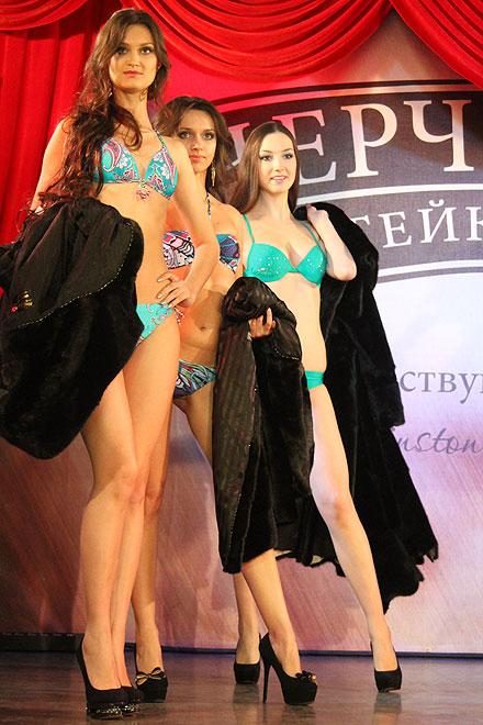 Конкурсы мисс саратов