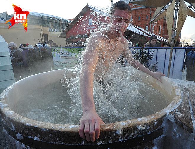 Купель для крещения своими руками 476