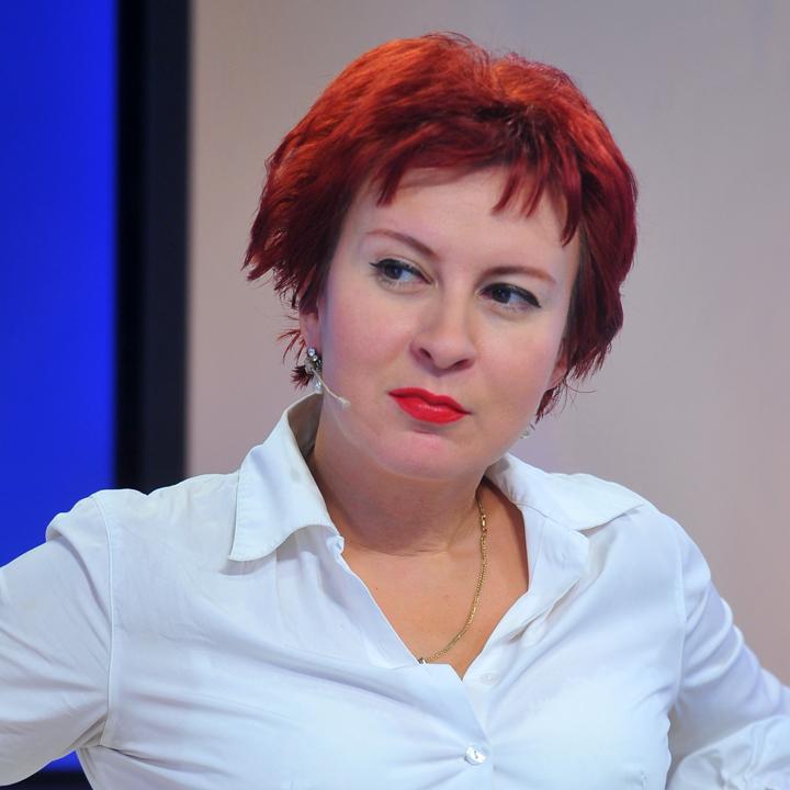 Дарья АСЛАМОВА