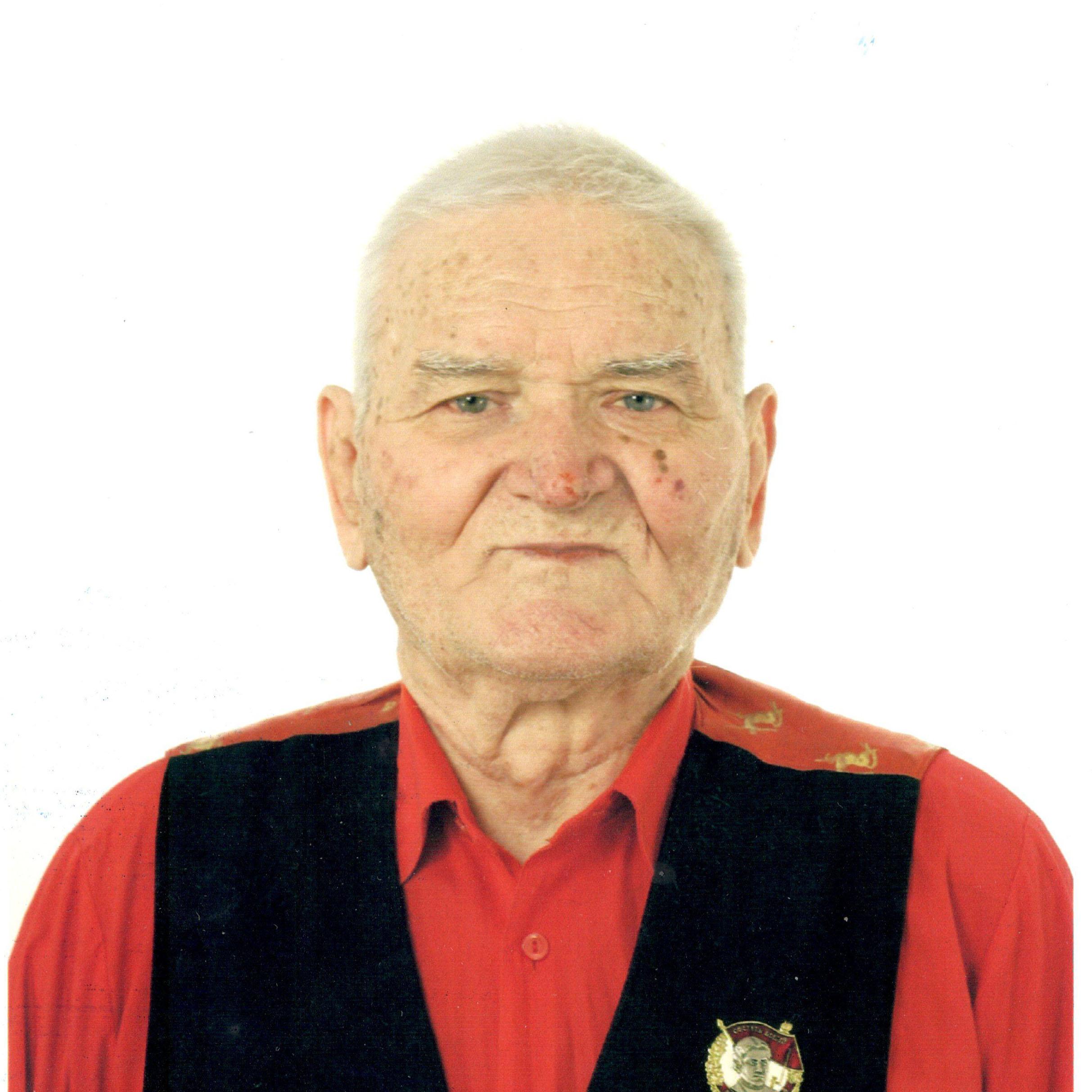 Виктор Бушин