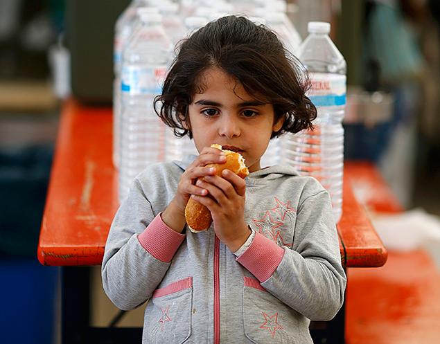 Еще 12 лет назад, в самом начале века, Хайнзон предупреждал: одна из главных угроз для Запада уже в первой четверти 21 века - так называемый «молодежный пузырь» на Ближнем Востоке и в Африке южнее Сахары Фото: REUTERS