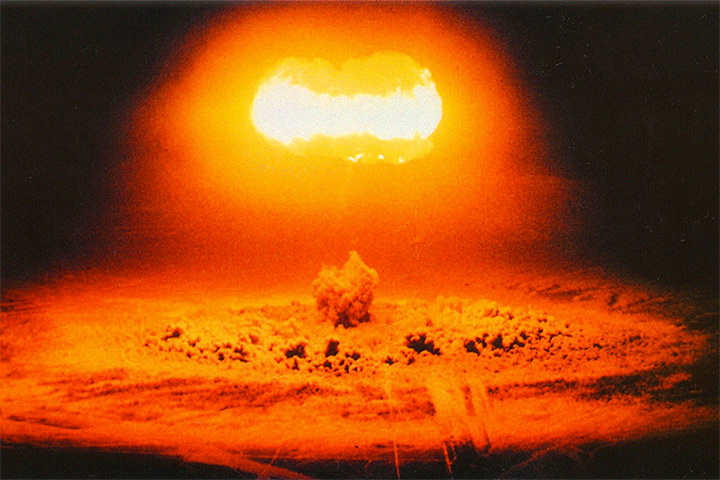 Серьезный эксперт сообщил, что Третья мировая не будет вестись так же, как Вторая, только при помощи обычного современного оружия. Фото: GLOBAL LOOK PRESS