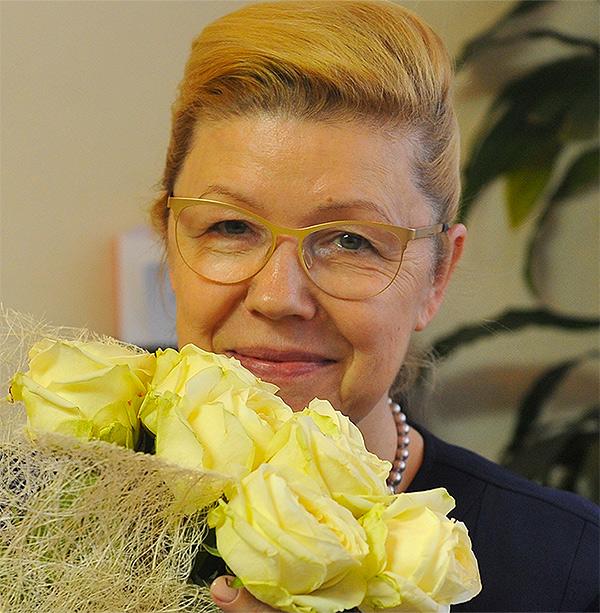 Елена Мизулина. Фото: Евгения ГУСЕВА