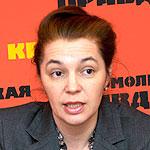 Лада Барышникова Фото: Андрей ТАНАЕВ