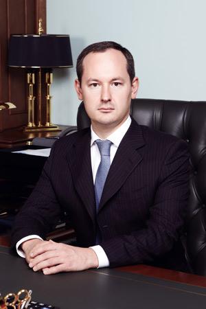Генеральный директор ОАО «Объединённая энергетическая компания» Павел Ливинский.
