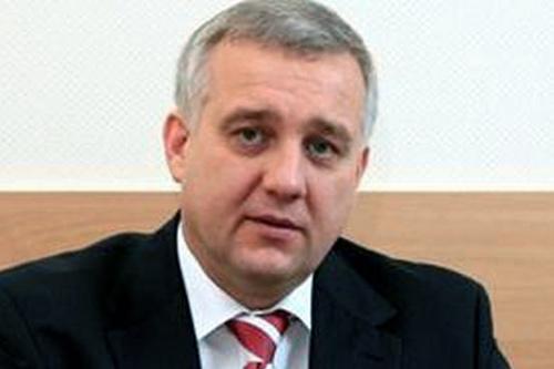 Экс-глава Службы безопасности Украины Александр Якименко