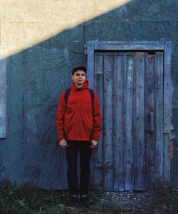 Один из самых популярных фотографов в Инстаграм - Илья Михайлов.
