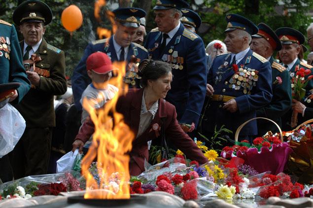 Казахстан, наше подбрюшье, часто называют «бронежилетом России» Фото: GLOBAL LOOK PRESS