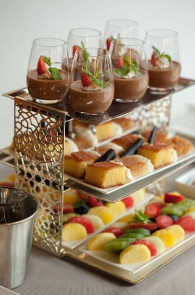 Ресторан предлагает богатый шведский стол с традиционными турецкими блюдами, также можно заказать напитки по своему вкусу.