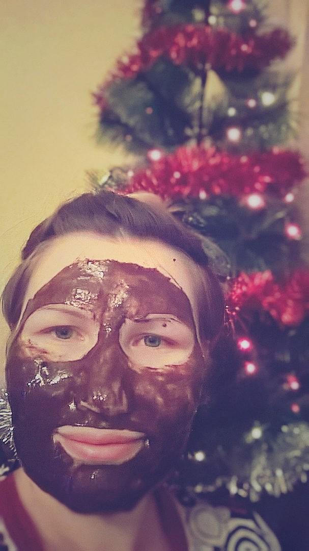 маска пленка для лица в домашних условиях