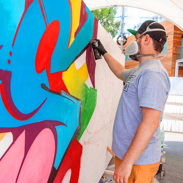 Фестиваль «Разноцветная Москва»