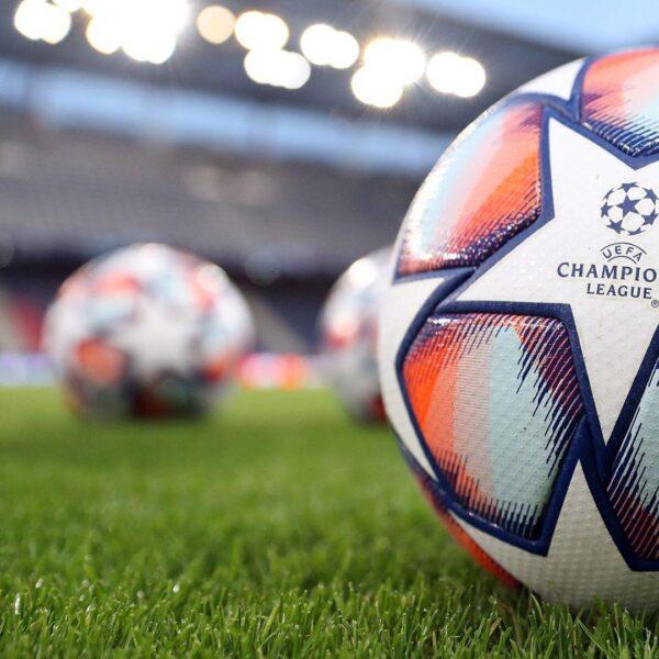 Билеты на матч Локомотив — Бавария