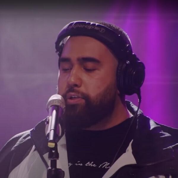 Онлайн-концерт Jah Khalib на VK Fest 2020: От «Лейлы» до «Медины»