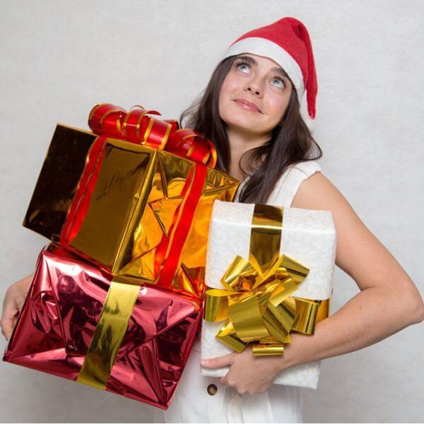 Где купить подарки к Новому году