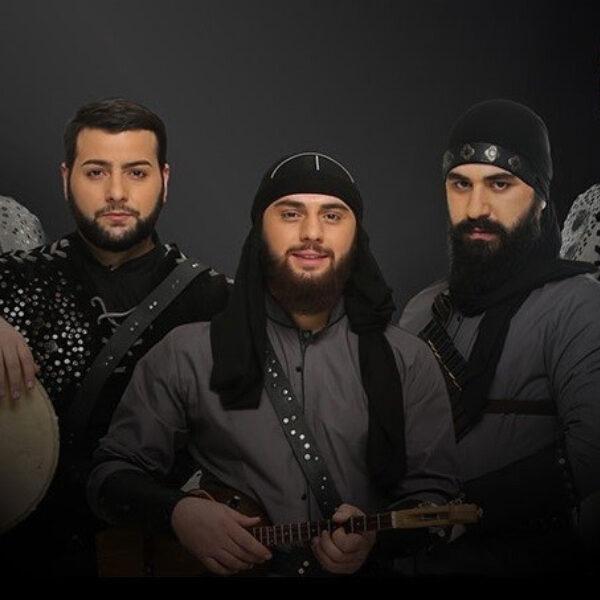 Концерт группы Bani 10 апреля